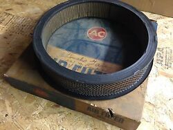 Nos 59-66 Buick_olds_cadillac Ac Air Filter A85c Wildcat_riviera_grand Sport 60