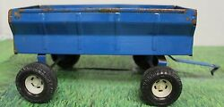ertl flare box wagon die cast 1 16 scale 1