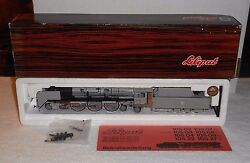 liliput ho scale 105 02 dr 4 6 steam