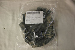 Us Military Issue Molle Ii Canteen And Utility Pouch Cover Acu Digital 2 New