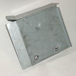 Ford Mustang Coupe/fastback Torque Box Left 64,65,66,67,68 1964-1968