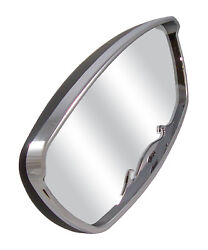 Universal Wave 7 X 17 Rear/side View Mirror For Marine-water Boat-skiing