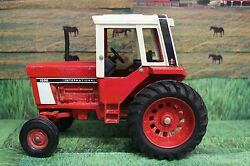 ertl case ih international 1586 tractor 1