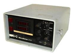 Ade Microsense 3114 With Probe And Foot Switch - Sold As Is