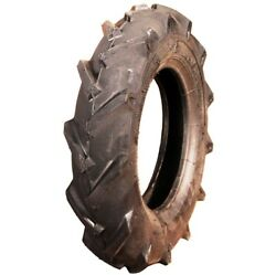 1 New Speedways 5.00-12 Kubota Compact Garden Tractor Ag Lug Tire And Tube