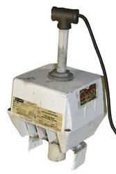 Day-brite Hb40hmt-a Lamp Power Supply Unit 400 Watts - Sold As Is