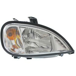 Headlight For 2004-2015 Freightliner Columbia Right With Bulb
