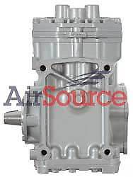 TCCI York Syle AC Air Compressor for Freightliner Trucks MEI 5258