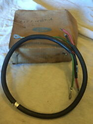 One Nos Ford Truck 1961-1965 Alternator Wiring Wire Harness C1tf-14667-a