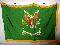 Flag628 Us Army Vietnam Flag 504th Mp Military Police Duty Justice And Honor