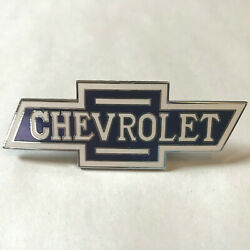 Chevrolet Chevy 1932 Car / 1933 Truck Bow Tie Radiator Grille / Grill Emblem