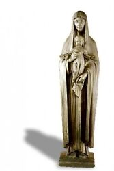+ Traditional Statue of Mary +