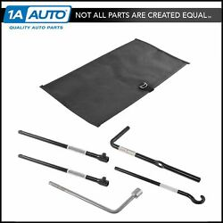 Oem Spare Tire Tool Kit For Toyota Pickup Tacoma 4runer T100 Brand New