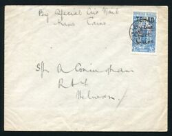 1925 Chad To Egypt Special Raf Survey Flight French Africa