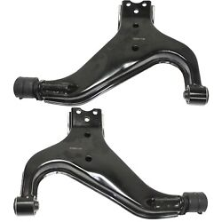 Control Arm Kit For 96-2004 Nissan Pathfinder 2 Front Lower Control Arms