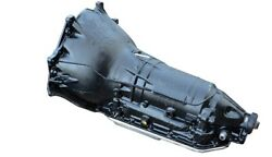 2004r Buick Grand National Stage 2 Transmission 200r4 / 2300- 2500 Stall