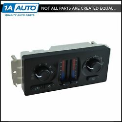 Dorman Heater AC Air Conditioning HVAC Control Module Assembly for GM Truck
