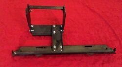 Simplicity Briggs Twin Catcher 38 Support Hitch And Mount Bracket 1695593