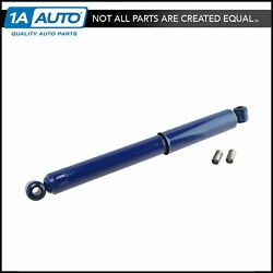 Monro-matic Plus Shock Absorber Lh Or Rh Side For Chevy Gmc Buick Ford Dodge New