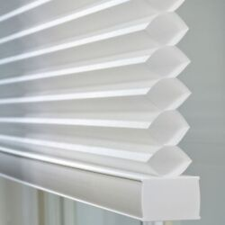 Light Filtering Cordless Cellular Shades Seven Colors Free Shipping