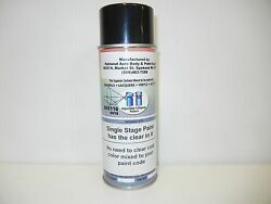 Touch Up Custom Mix Spray Can Automotive Paint For Harley Olive Pearl Gloss D5-