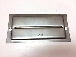 Chevrolet Chevy Steel Battery Box Lid Cover 1934