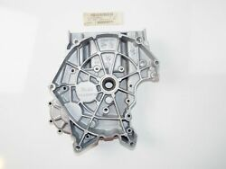 Nos Oem Bmw 92-07 R1100gs/rs/850r Silver Clean Bearing Housing Cover 23002325220