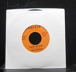 Judy Andrews - All It Takes / Thereand039s No Odds Vg+ 7 Vinyl 45 1973 1759 Pumpkin