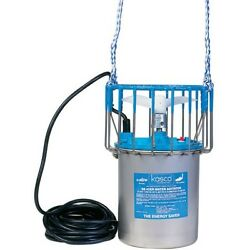Kasco 3/4 Hp De-icer With 50' Power Cord