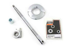 Right Side Speedometer Drive Adapter Kit Fits Harley-davidson