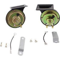 New Kit Horn Defender Coupe Sedan For Toyota Camry Corolla Audi A4 Quattro A6 S4