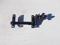1000 Torsion Half Axle Low Profile 22 Up Angle Right Side Trailer Motorcycle