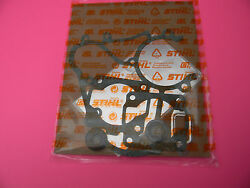 Stihl Oem Ms200t 020t Chainsaw Gasket Seal Set New 1129 007 1050 --- Up 195