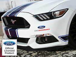 New Mustang Ford