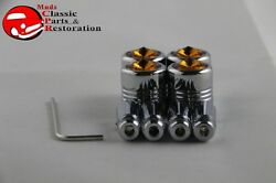 Cat Whisker Curb Feelers Finders Scrapers Tire Savers Adapters Amber Diamond