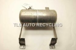 2009 GL450 AIR PRESSURE ACCUMULATOR TANK 1643200215
