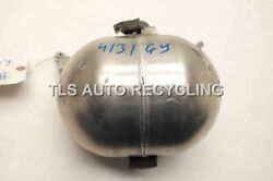 07 CLS550 AIR PRESSURE ACCUMULATOR TANK 2113200115