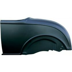 Ford 5w / Five Window Coupe Full Steel Quarter Panel Left 32 1932