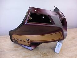 1983 Honda Gl650 Silverwing Gl 650 H1459and039 Front Fairing Body