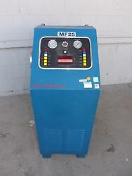 RedI Controls MK-670 RRS-50313 Refrigerant Recovery & Recycling System T38432
