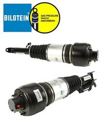 For Mercedes W219 Cls550 07-11 Front Left+right Shock Absorbers Kit Bilstein