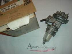 1955-64 Ford Fuel Pump And Truck Pickup New Double Action