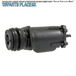 1962-79 Gm Cars Air Conditioning Compressor Oem Delco 15-20515