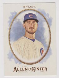2017 Topps Allen And Ginter Baseball Complete Your Set 1-150