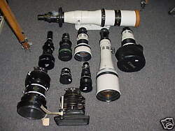 Lens Lot Zeiss Cooke Canon 4 Film/red Hd. All Offers Considered