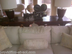 HOLLYWOOD RARE MOVIE EQUIP ANTIQUES FOR DISPLAY IN YOUR FINE HOME OFFICE. LOT.