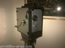 ANTIQUES: LOT RARE MOVIE CAMs STUDIO LITES OLD MICS  FOR YOUR FINE HOME.OFFER.