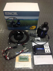 Trimble Ez Steer Guidance System For Fm750 Fm1000 And Xcn2050 62000-52