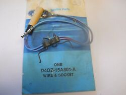 Nos 1974 1975 1976 Ford Torino Automatic Transmission Control Selector Lamp Asy