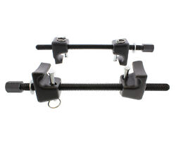 Abn 11.5andrdquo Inch Strut Spring Compressor Tool For Macpherson Spring Compression